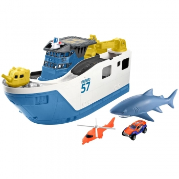 Kids Cars and Boats and Space Ships