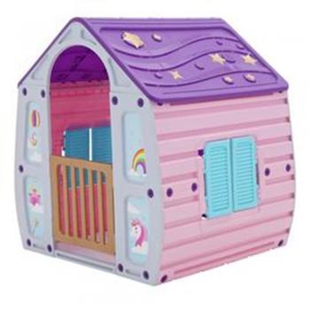 Magic Show play houses