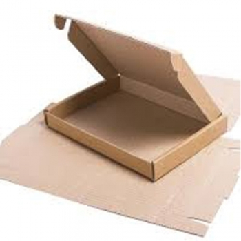 Cardboard Letter box s