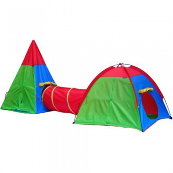 Tent Set Play Equipment