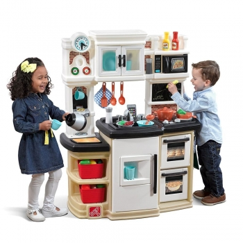 Kids Pretend Play Cooking ovens