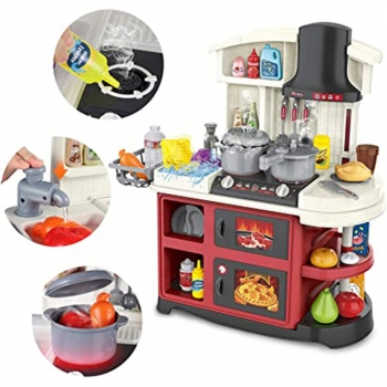 Kids Pretend Play Cooking stoves