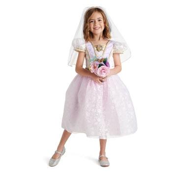 Bridal Role Play Costume Set