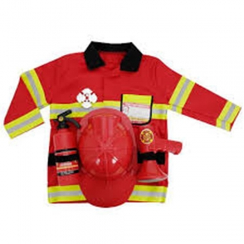 Chief Role Play Costume Set