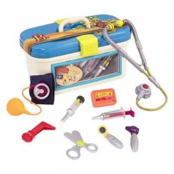 Kids Pretend Play Doctors & Patient Doctor bags