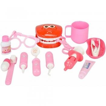Kids Pretend Play Doctors & Patient Medicine cups