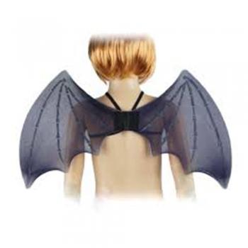 Bat wings kids play fairy wings