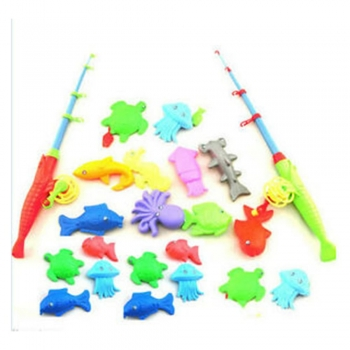 Kid's fishing Pretend Play Bits and Bobs