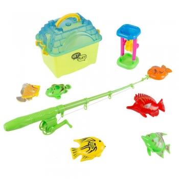 Kid's fishing Pretend Play kits
