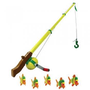 Kid's fishing Pretend Play Rod