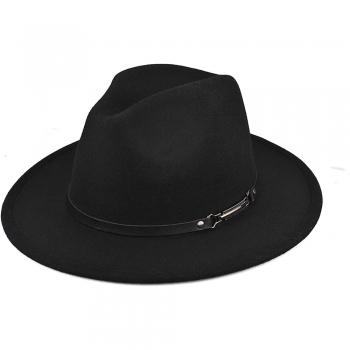 Felt Fedora Hats