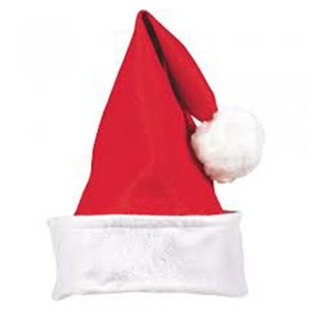 Santa Hats