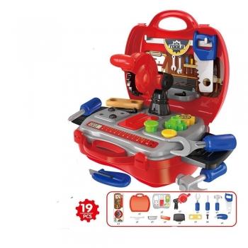 Kids Pretend Play House boxes