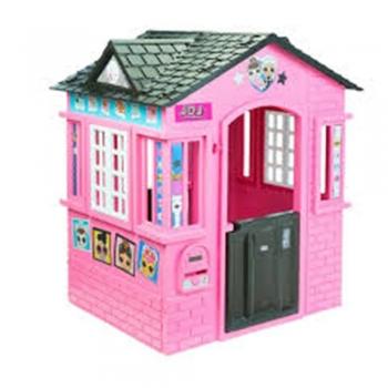 Kids Pretend Play House