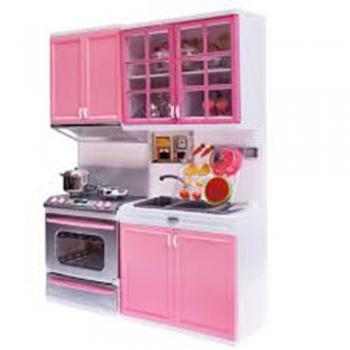Kids Pretend Play Kitchen ovens