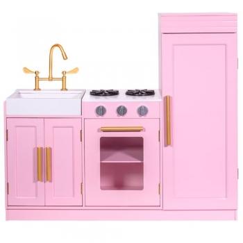 Kids Pretend Play Kitchen stoves