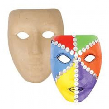 Craft masks