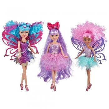 Kids Pretend Play Fabulous sparkling fairy world