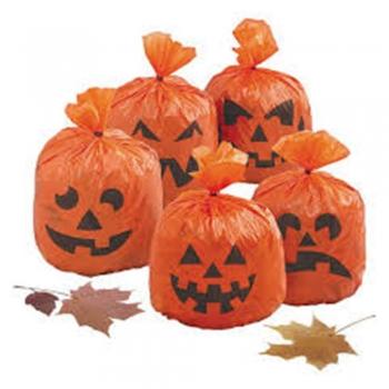 Leaf Lantern Tutorials bags