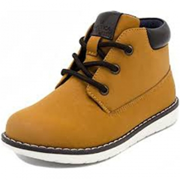 Casual Lace up Boots for Boys