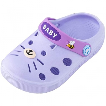 Kids play Slip-On Shoes