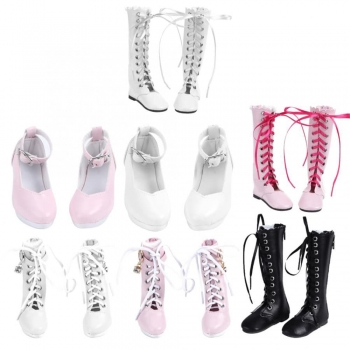 Kids Pretend Play Shoes & Boots