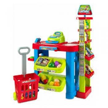 Kids shop toys