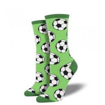Sock ball soccer's