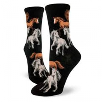 sock horses
