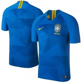 Blue Short Sleeve Jerseys
