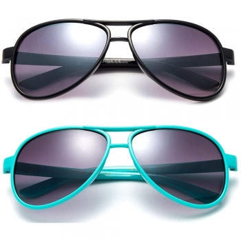 Aviators Kids Sunglasses for Boys