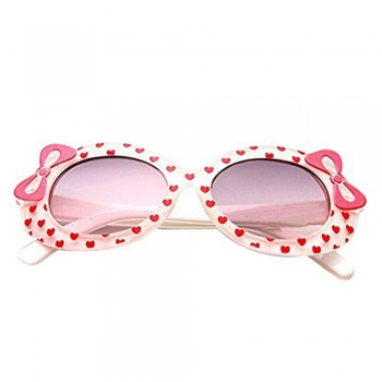 Printed Kids Sunglasses