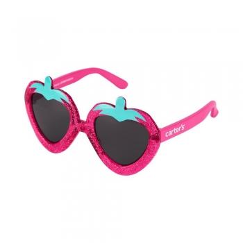Strawberry Lens Sunglasses for Kids Girls