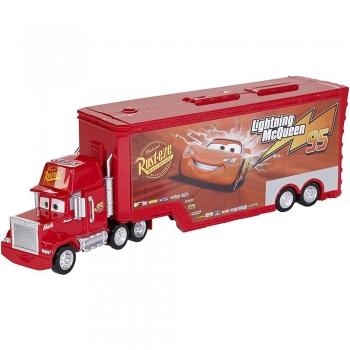 Cars, trucks or 'toys that go'