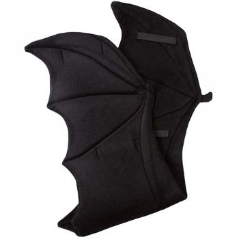 Bat wings kids play wings