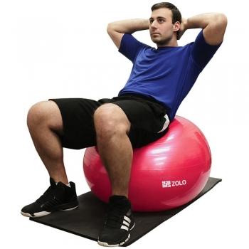 Exercise Balls.