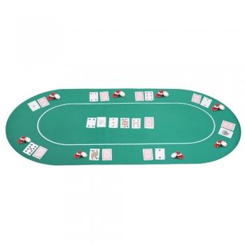 Poker Table Foams