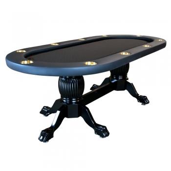 Poker Table Legs