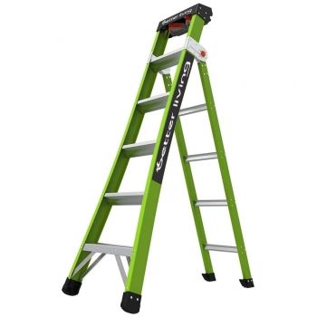 Bashar ladders