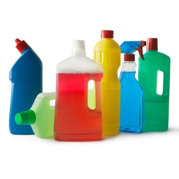 Cleaner and disinfectants