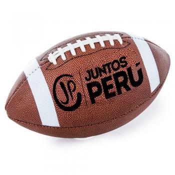 Football practice-ball