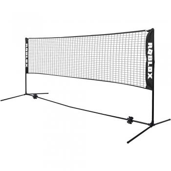Net of badminton