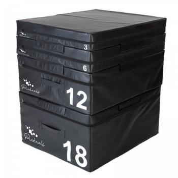 Plyo-Boxs