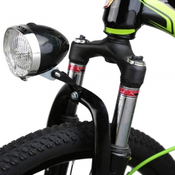 Bicycle Front Headlights