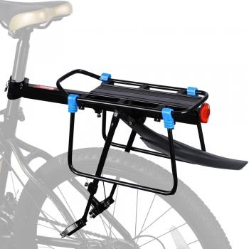 Bicycle Rear Racks