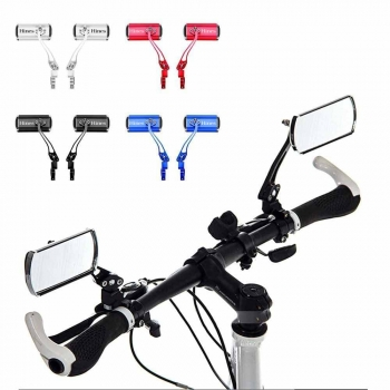Bicycle Reflectors or Mirrors