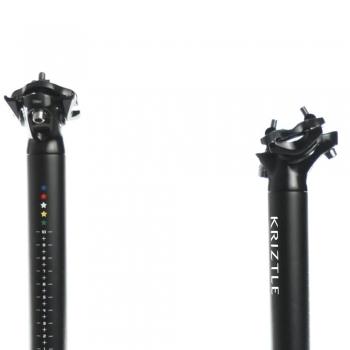 Bicycle Seat post pillars