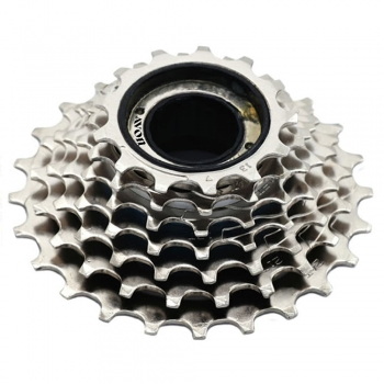 Bicycle speed freewheels