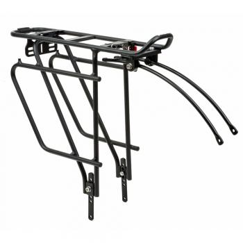 Bicycle Tubular Racks