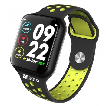 Smart watches for training